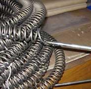 Kanthal Wire Elemen